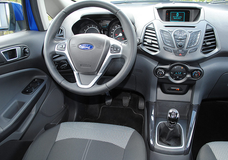 Ford Ecosport 03