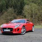 Jaguar F-Type Coupé 09