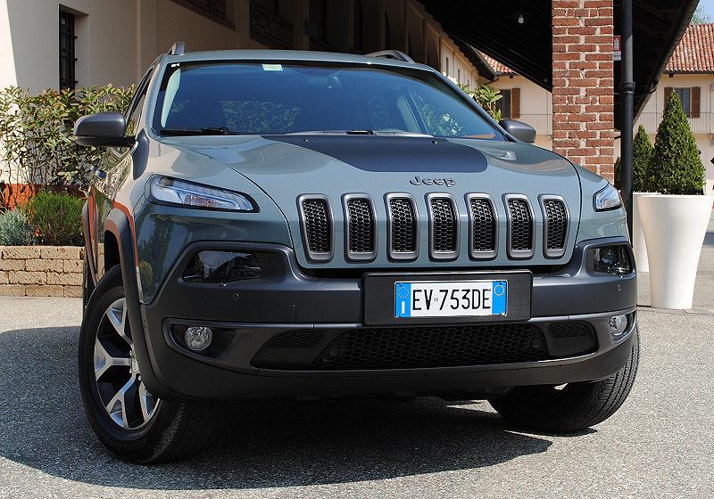 Jeep Cherokee 05