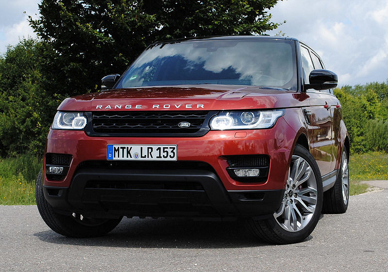 Range Rover Sport 01