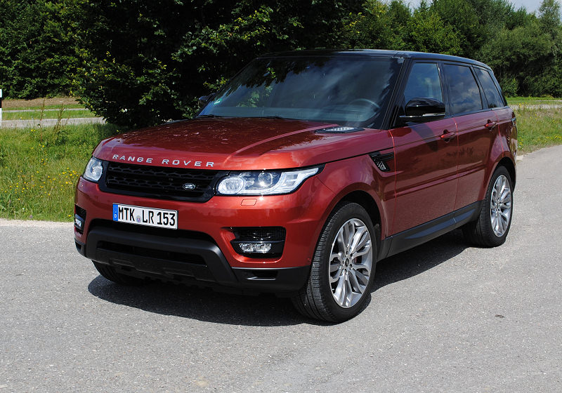 Range Rover Sport 06