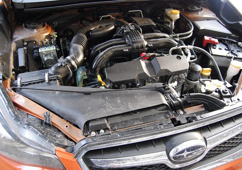 Subaru XV 05
