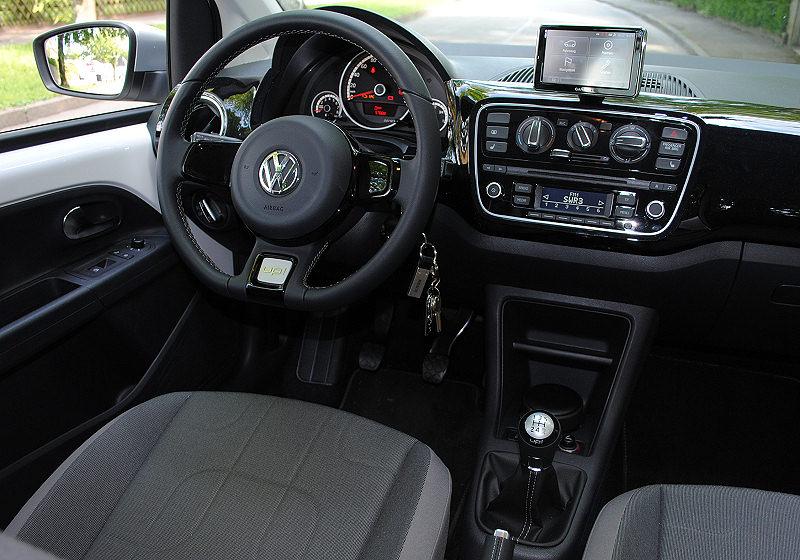 VW cross up! 02