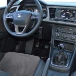 Seat Leon X-Perience 10