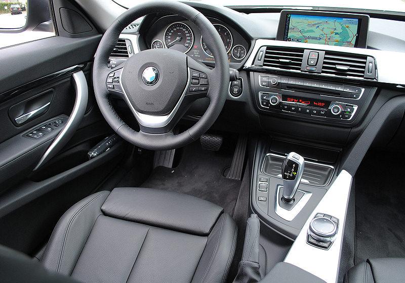 BMW 3er GT 03