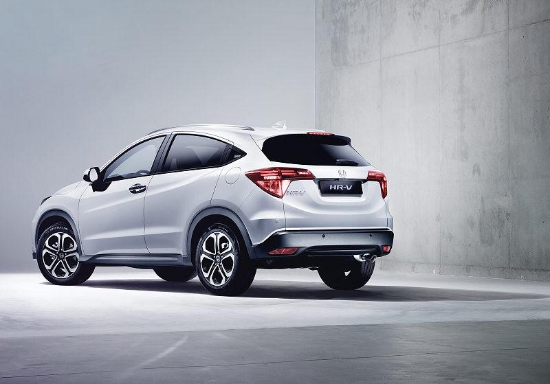 Honda HR-V 02