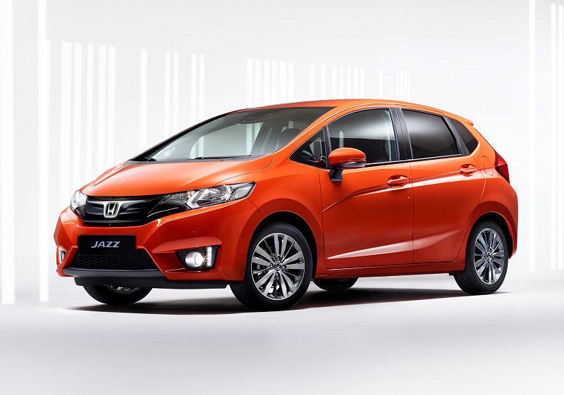 Honda Jazz 02