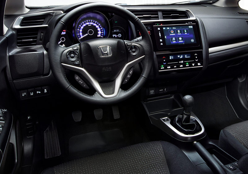 Honda Jazz 03