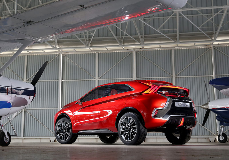 Mitsubishi Concept 06