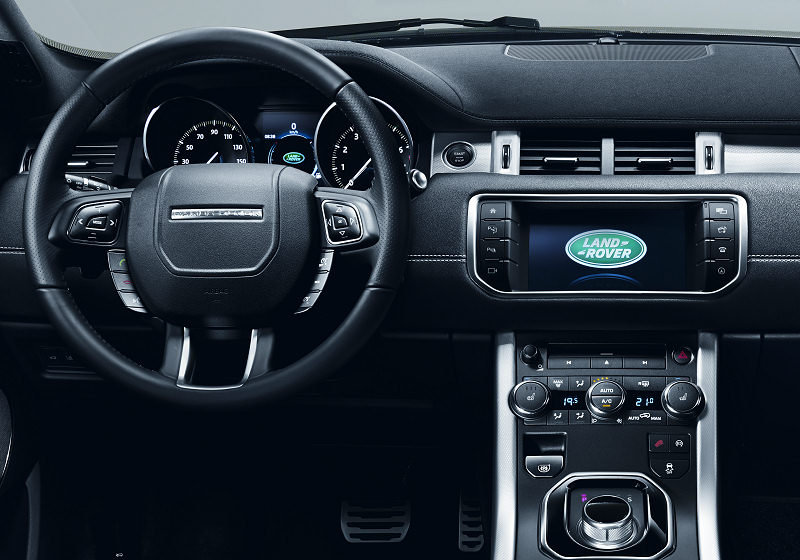 Range Rover Evoque 02