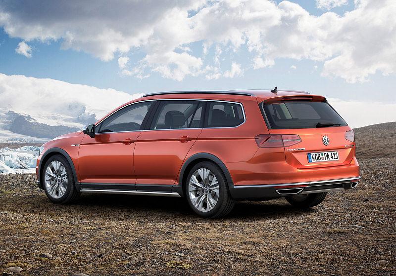 VW Passat Alltrack 03