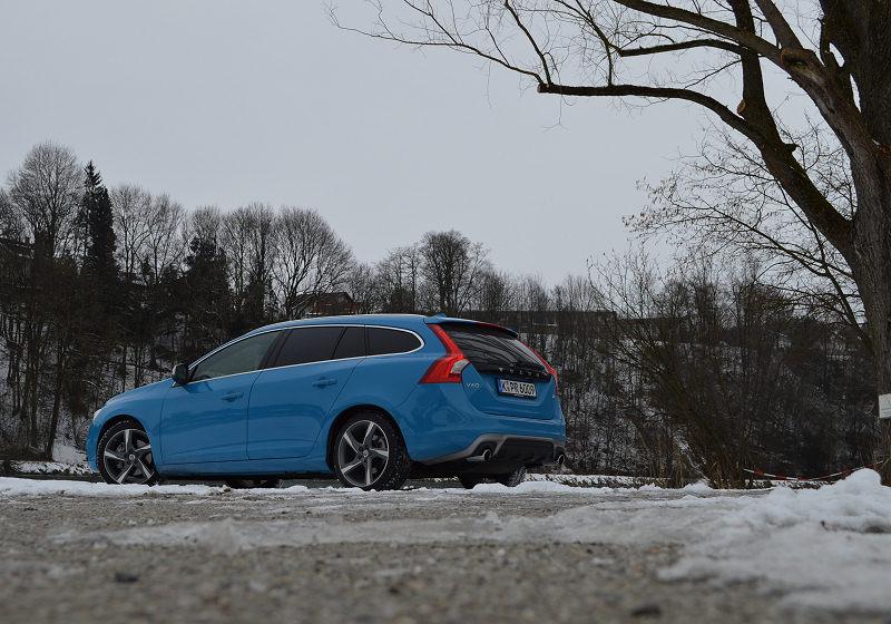 Volvo Power 01