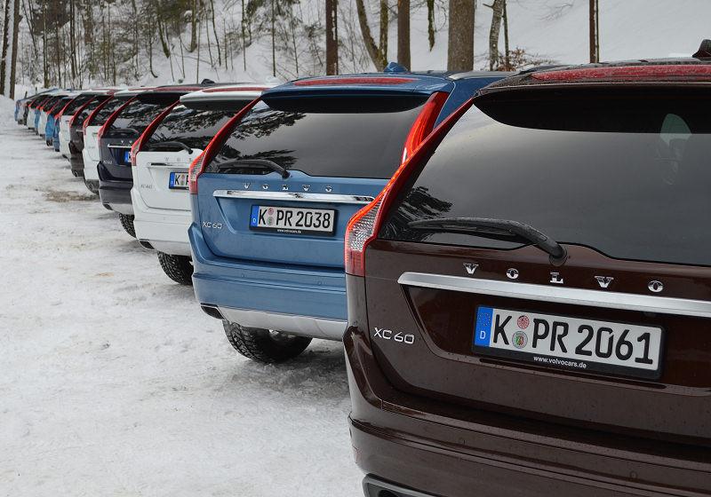 Volvo Power 02