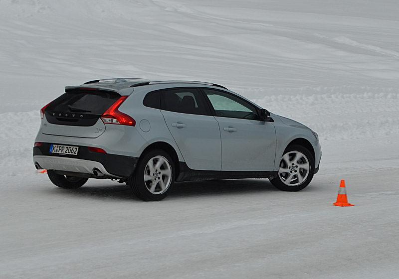 Volvo Power 03