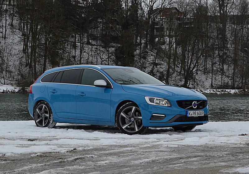 Volvo Power 04