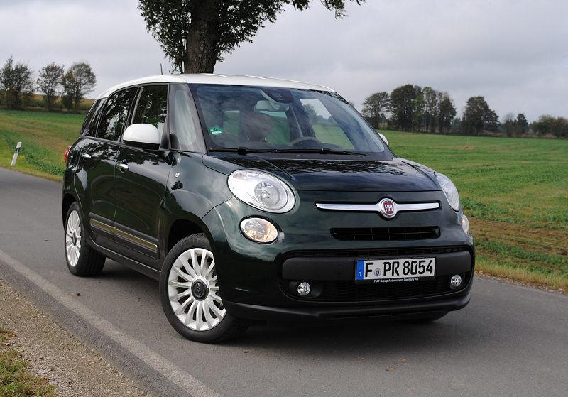 Fiat 500 Living 01