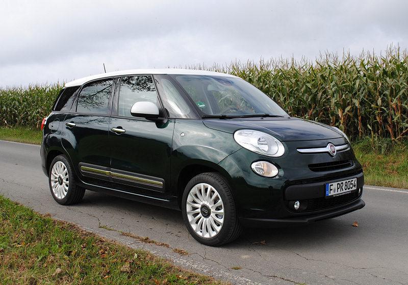 Fiat 500 Living 06