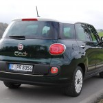 Fiat 500 Living 10