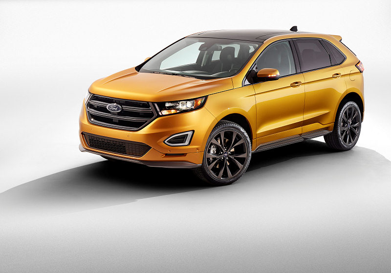 Ford Edge S 01