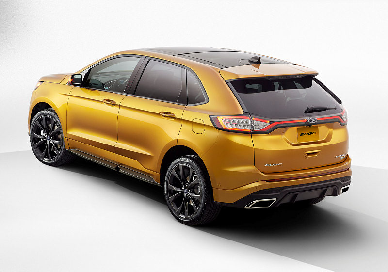 Ford Edge S 02