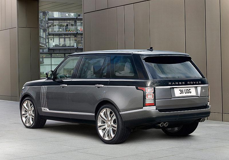 Land Rover RR SV 02