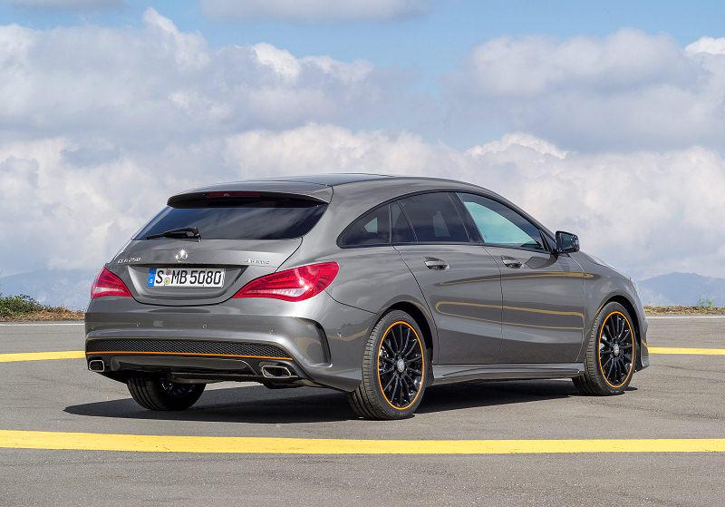 Mercedes CLA SB 03