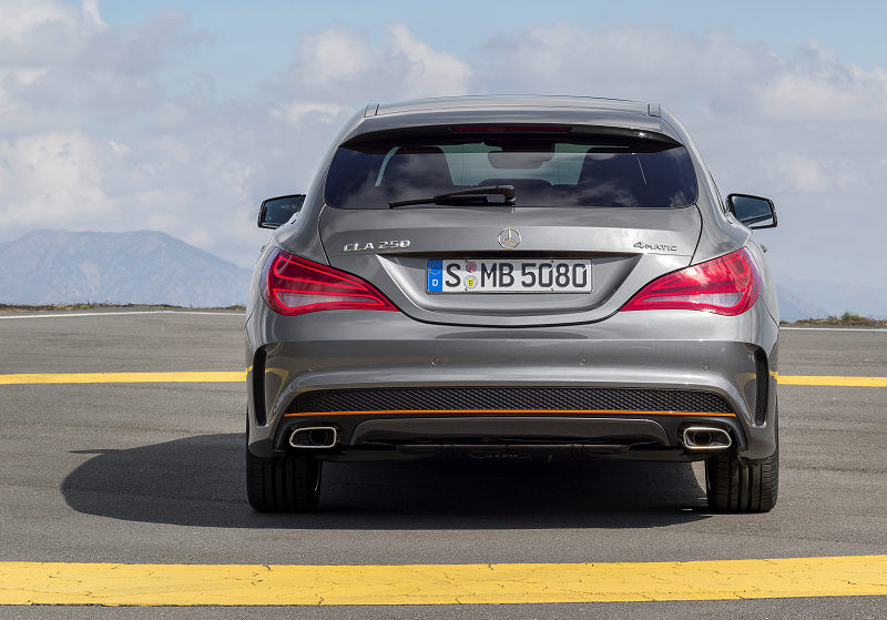 Mercedes CLA SB 04