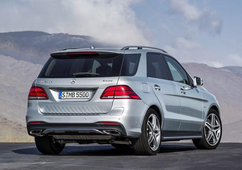 Mercedes GLE 02