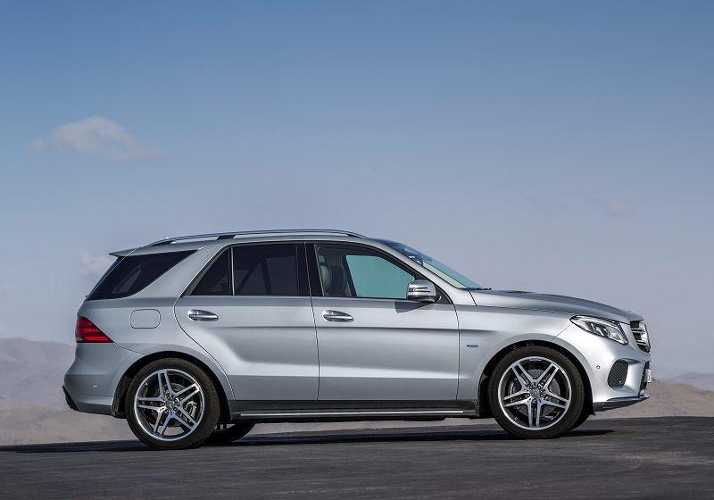 Mercedes GLE 05