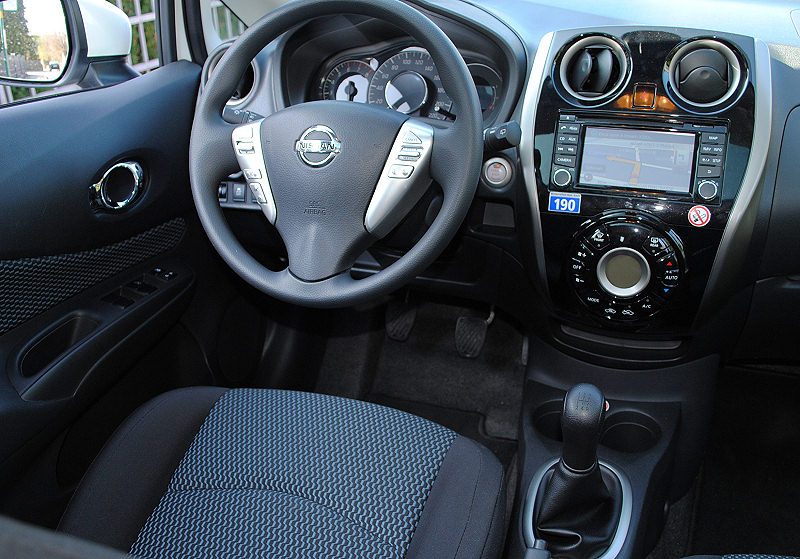 Nissan Note 1.2 DIG-S 03