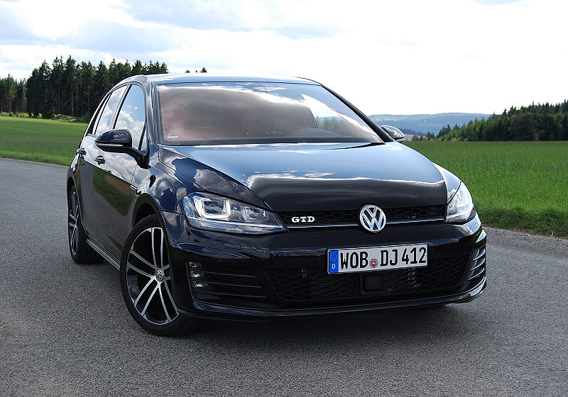 VW Golf GTD 02