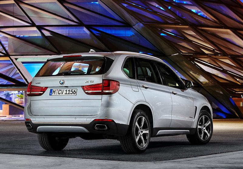 BMW Plug-in-Hybrid 03
