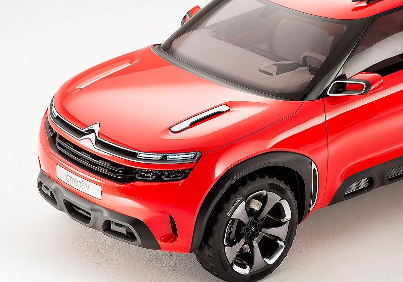 Citroen Concept Aircross 03