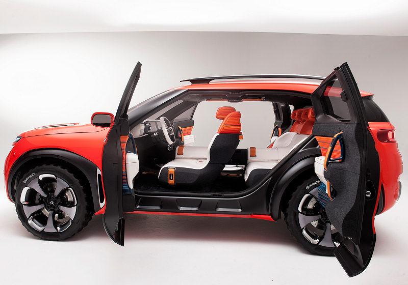 Citroen Concept Aircross 04