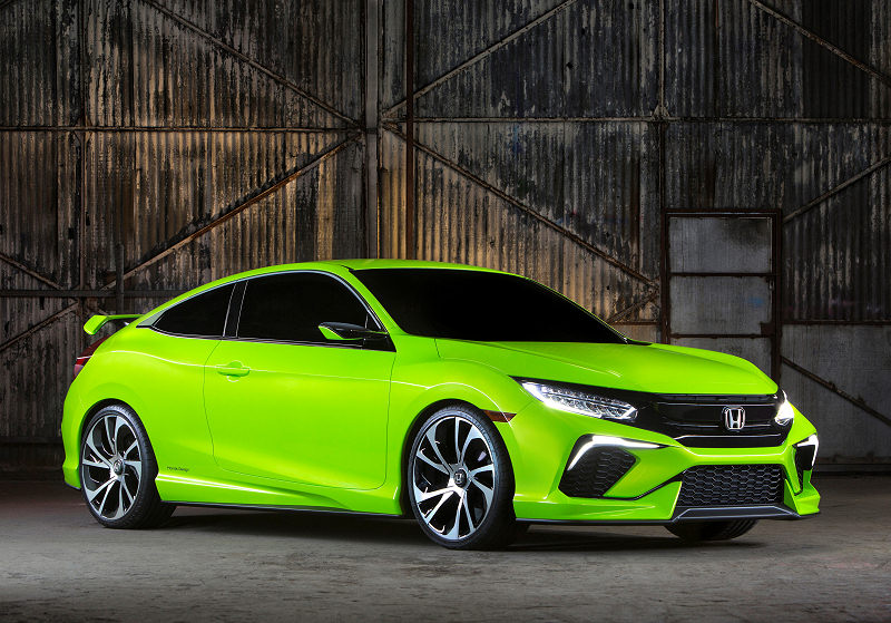 Honda Civic Concept 03