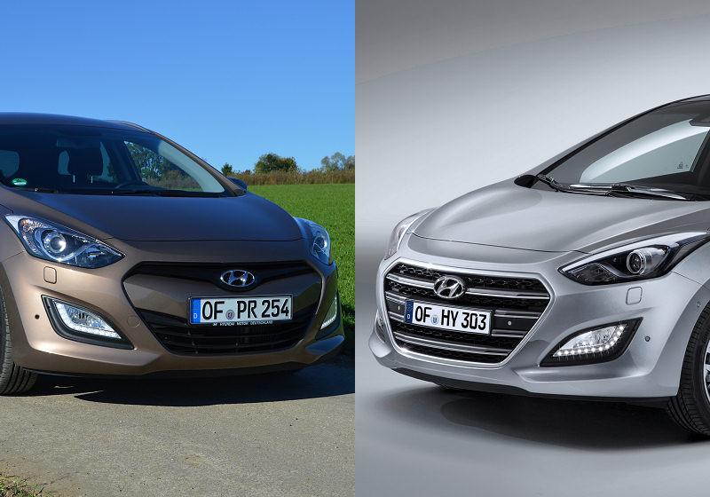 Hyundai i30 20142015