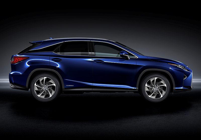 Lexus RX 03