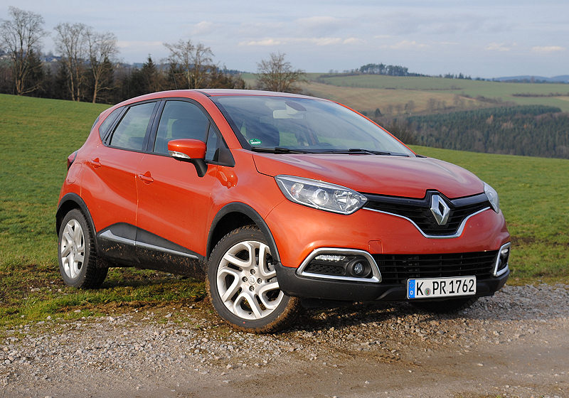 Renault Captur 09