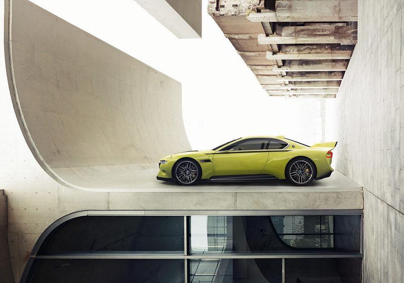 BMW Hommage 01