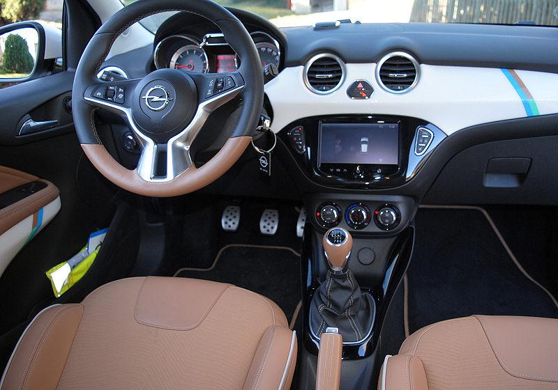 Opel Adam 02