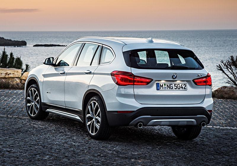 BMW X1 02