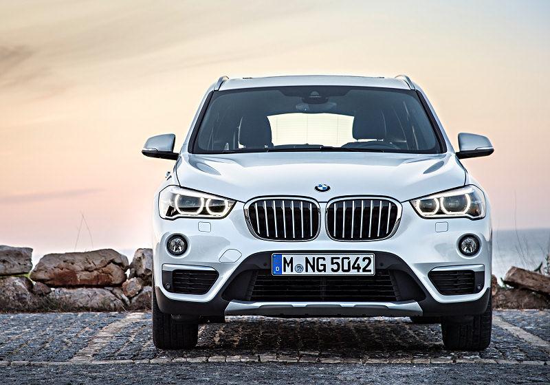 BMW X1 06