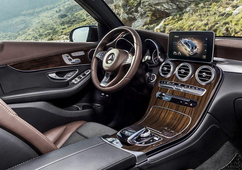 Mercedes GLC 02