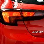 Opel Astra Sitz 08
