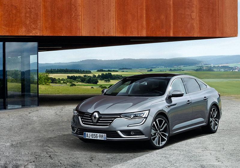 Renault Talisman 06