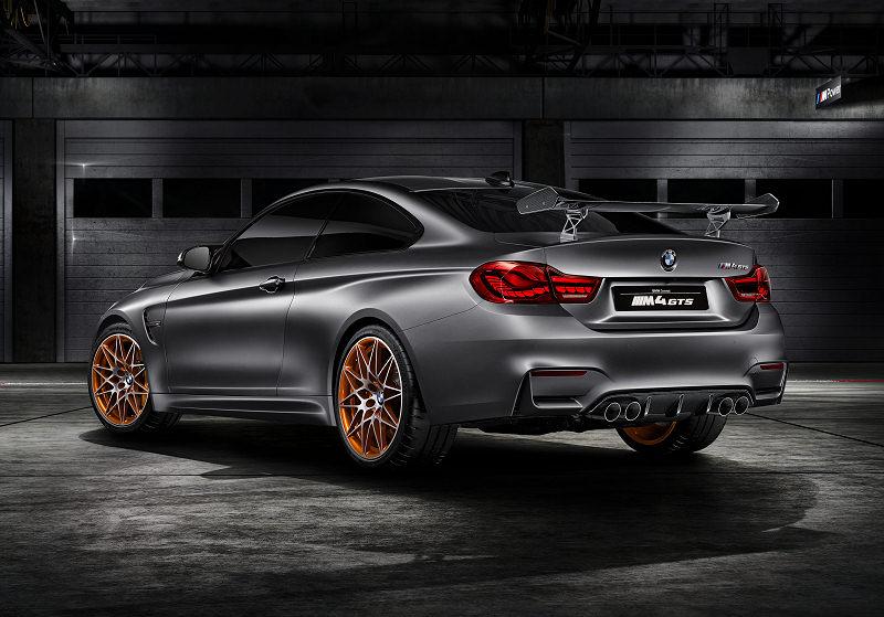 BMW Concept M4 04