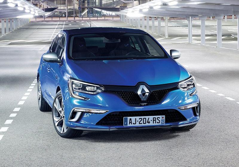Renault Megané 03