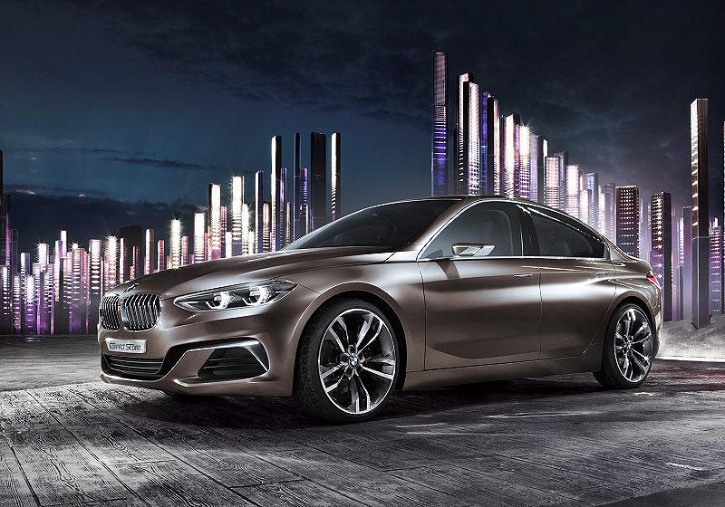 BMW Sedan 06