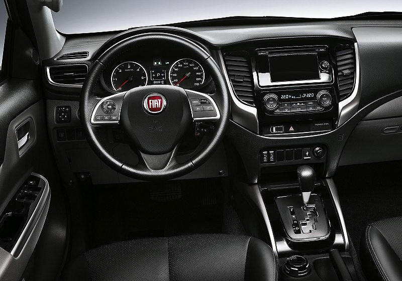 Fiat Pickup 02