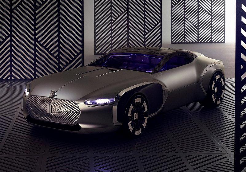 Renault Hommage 03